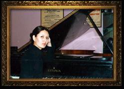 Abdullaeva A.O.