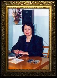 Dikanbaeva M. A.