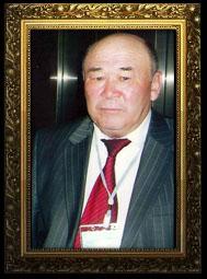 Amanov Batyrbai