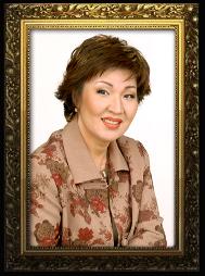 Aubakirova Jania