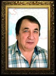 Khaidarov Alim Khakimovich