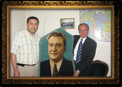 Galiev Seitgali Joldasovich
