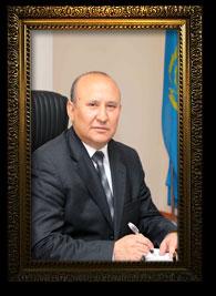 Adilov Zheksenbek Makeevich