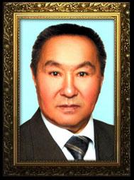 Maimakov Tauzhan Permanovich