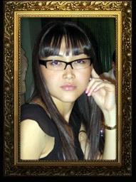 Sana Mussayeva (Shandybayeva)